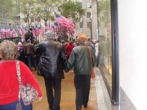 Mom & Dad, Manhattan Nov 09